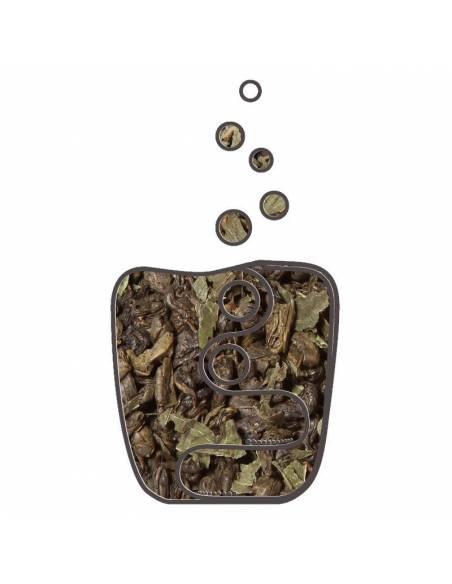 Comprar té verde Menta Marroquí