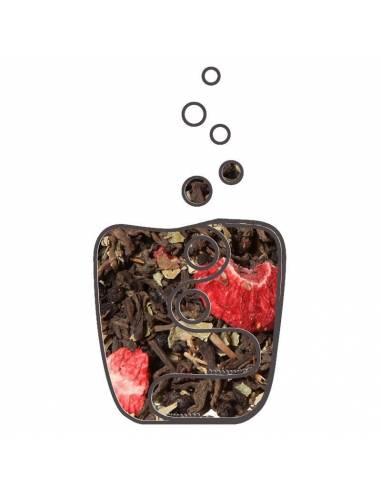 Comprar té Pu Erh frutos del bosque