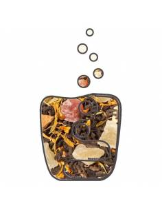 Comprar té Pu Erh piña colada