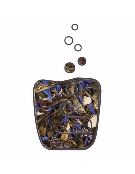 Comprar té blanco Paraíso Exótico