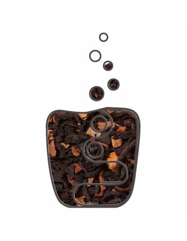 Comprar té negro Canela natural