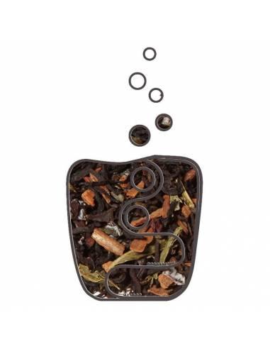 Comprar té negro Suspiros Moros