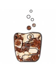 Comprar té rooibos Chocolate y coco