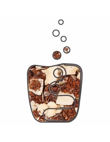 Rooibos Chocolate y coco