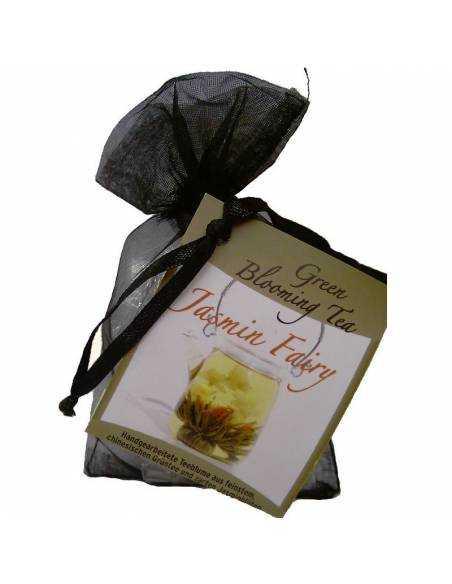 Comprar flor de té Jazmín
