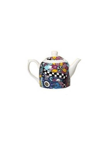 Tetera cerámica Alicia