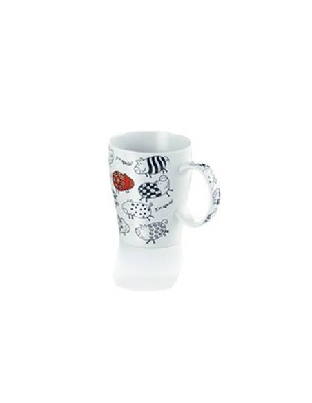 Mug Augusto taza para té