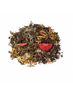 Pack de té aromatizado