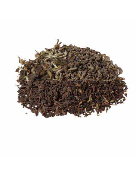 Pack de té no aromatizado