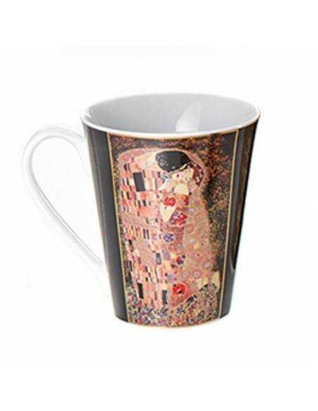 Mug Klimt El beso