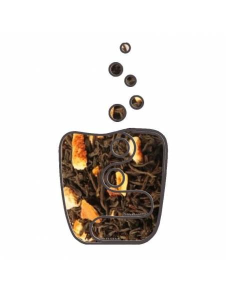 Comprar té negro Patio de Naranjos
