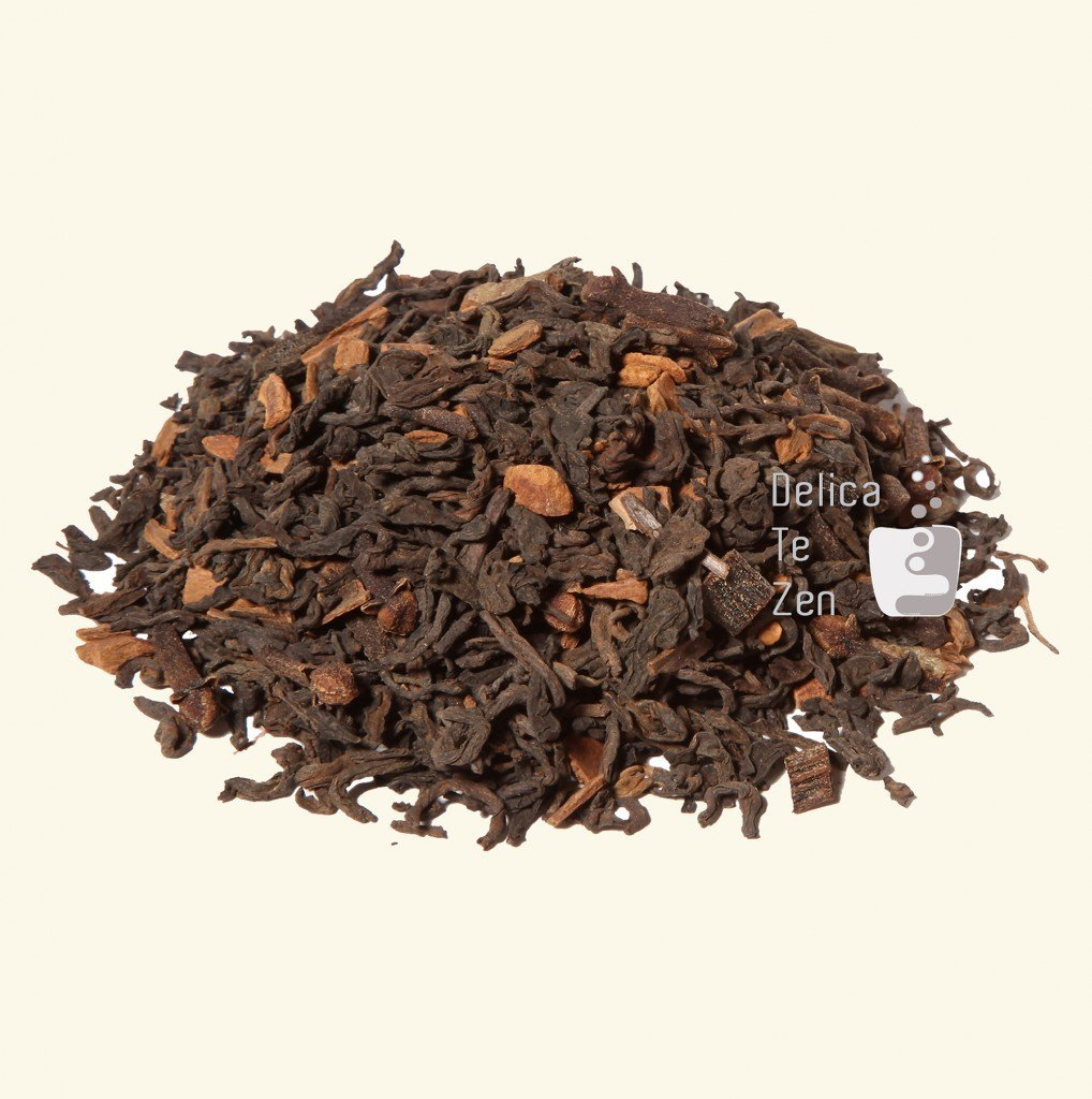 Características del té rojo