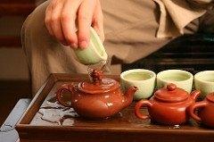 Ceremonia té