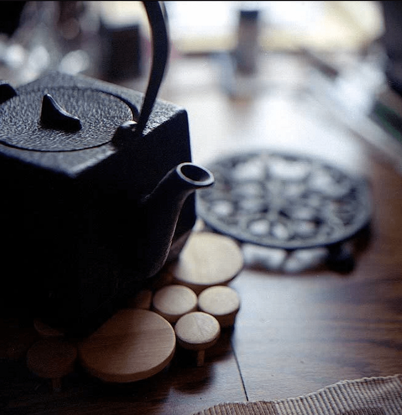 fabricación del té online